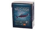 Non-stop dogwear Energy Pâté Wild Fish - VE       (12x 375gr)