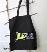 Dogsport Company Baumwolltasche
