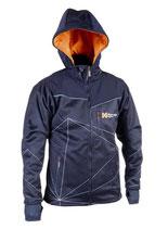 Non-stop dogwear Softshell Jacket