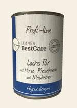 Limnea BestCare Hypoallergen Lachs Pur