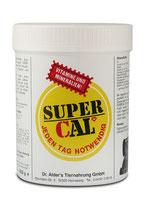Dr. Alder's Supercal - 1kg  Vitamin- und Mineralfutter