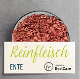 Limnea BestCare Reinfleisch Ente - 10x 500g