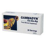 Gammadyn CuAuAg