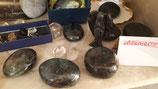 Labradorite, Lapis Lazuli , Howlite, Unakite, Sodalite et Angélite à partir de 2,50 euros