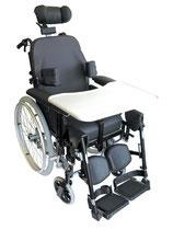Fauteuil roulant mécanique de confort