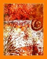 Circle - Kunstgrafik 14,8x19,6cm