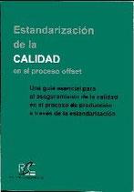 Estandarización de la Calidad en el Proceso Offset