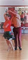 Tanzen & Feldenkrais®-Kombi mit Sonja - 1 oder 2 Personen