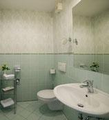 Package 3 - Standard-Comfort-Einzelzimmer + Halbpension