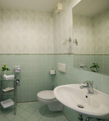 Package 2 - Standard-Comfort-Doppelzimmer + Vollpension