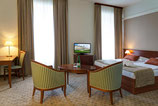 Package 5 - Premium-Doppelzimmer + Halbpension