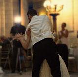 ab Sonntag, 09.01.22 - 20:15-22:00 h - (4x2 Ustd.) - H12804  - Hochzeit & Feste Intensiv - Anfänger