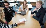 英語の起業家勉強会