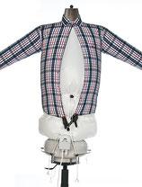 TUBIE ironing machine shirts - for shirts only