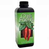 Chilli Focus - Grow Technology