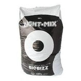 Terriccio Biobizz Light-Mix