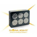 LED Coltivazione Sonlight Apollo PLUS Hyperled 6 (96x3w) 288W