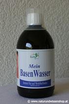 BasenWasser 500 ml