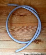 Wasserablaufschlauch grau 1m für Kangen Gerät