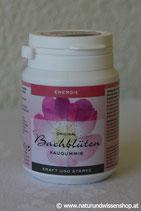 Bachblüten Kaugummi - Energie 40 Stück