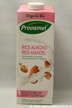 Reis-Mandeldrink BIO 1 Liter