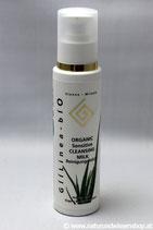 Gesichts - Reinigungsmilch sanft - Sensitive Cleansing Milk BIO 125ml