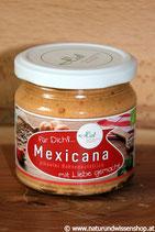 Mexicana Bohnen Aufstrich BIO 180g im Glas