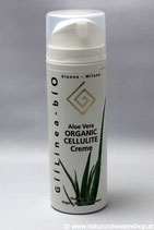 Cellulite Creme BIO 150ml