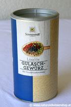 Gulaschgewürz Laszlos BIO 700g Gastrodose