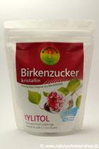 Birkenzucker (Xylit) BIO, 500g