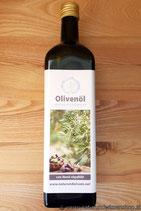 Olivenöl naturtrüb