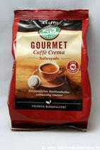 Kaffee Crema Pads kräftig BIO 18x7g