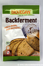 Backferment BIO 20g