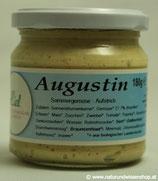 Augustin Gemüseaufstrich BIO 180g im Glas