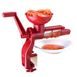 Tomatenpassierer & Entsafter