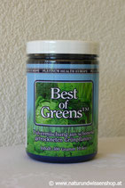 Best of Greens 300g