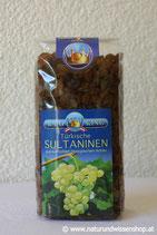 Sultaninen BIO 500g - Türkei