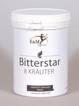 Bitterkräuter - 8 Kräuter–Bitterstar 150g