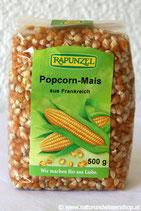 Popcorn Mais BIO 500g