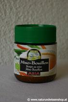 Miso - Bouillon BIO 100g