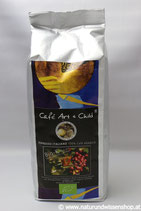 Cafe Art & Child Bohne Espresso Italiano BIO 500g