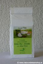 Grün Tee Exotic 100 g - Bio