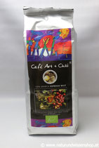 Cafe Art & Child Bohne Arabica Espresso mild BIO 500g