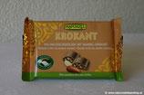 Schokolade Mandelkrokant BIO 100g