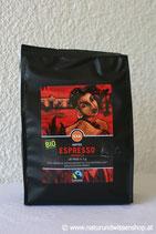 Kaffee Espresso Pads BIO 126g - FairTrade