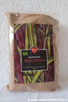 Mascobado Vollrohrzucker 1kg, BIO, EZA Fairer Handel