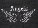 Stickdatei Engelsflügel Angels