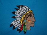 Stickdatei Indianderkopf