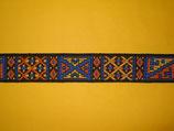 Indianer Webband 2 Meter