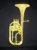 Stickdatei ES- Horn